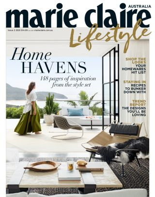 MARIE CLAIRE LIFESTYLE