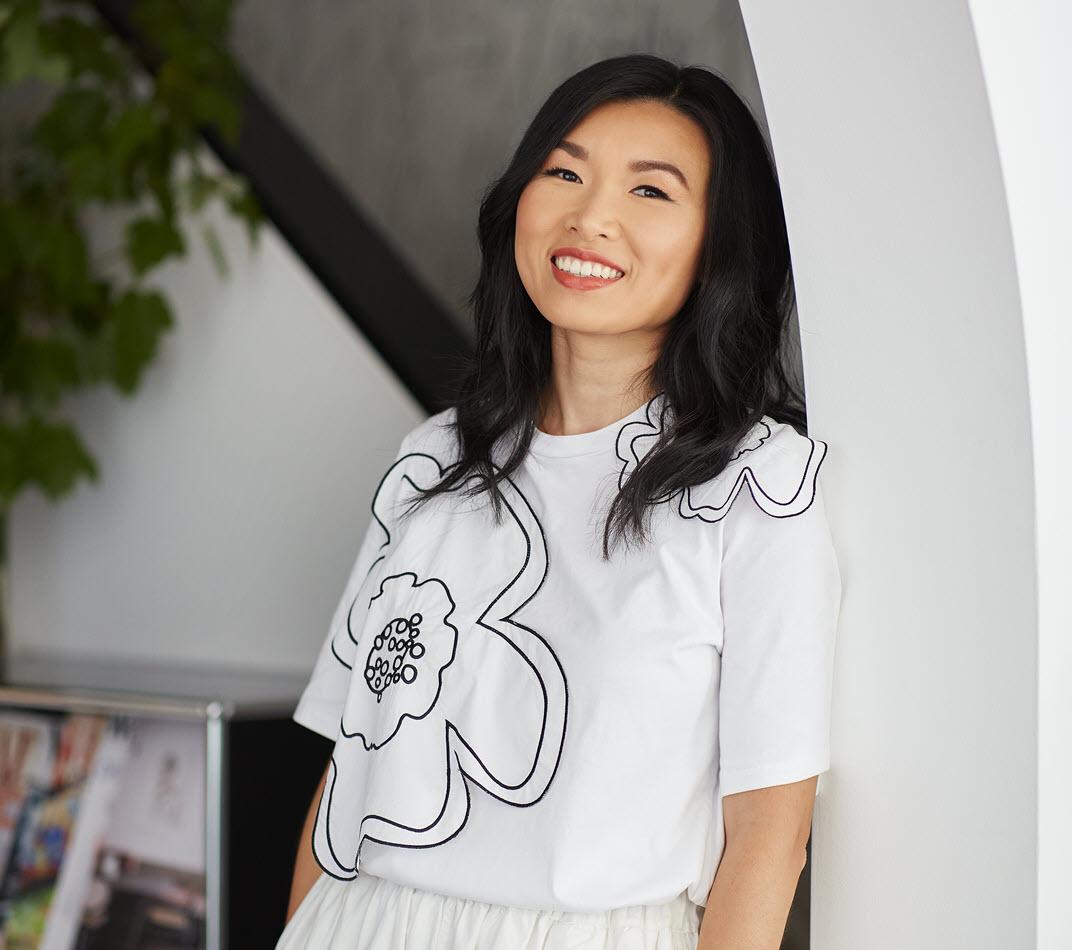 Charlene Cong